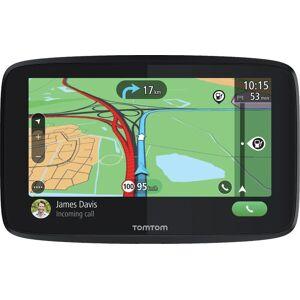 TomTom Navigationsgerät »GO Essential 5 Zoll«, Schwarz
