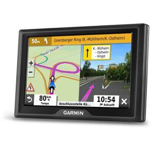 Garmin Navigationsgerät »Drive 52 EU MT-S«, Schwarz