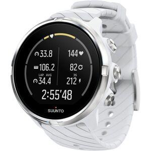 Suunto 9 Smartwatch, weiß