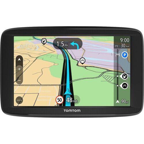 TomTom »Start 62 EU« PKW-Navigationsgerät (Karten-Updates)