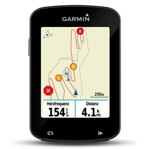 Garmin Navigationsgerät »Edge 820 GPS Fahrradcomputer inkl. Premium«
