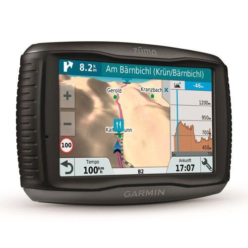 Garmin Motorrad-Navigationsgerät »zumo 595 LM«, Schwarz