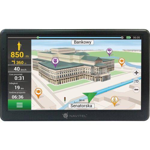 NAVITEL Navigationsgerät »E700«, Schwarz