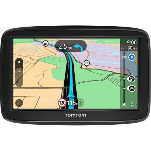 TomTom »Start 52 EU T« PKW-Navigationsgerät (Karten-Updates)