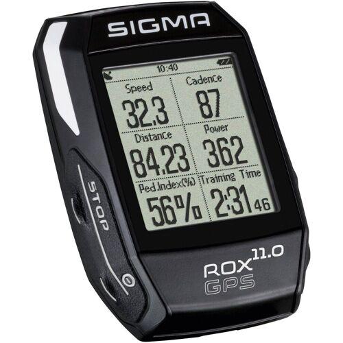 Sigma SPORT Fahrradcomputer »ROX 11.0 GPS Fahrradcomputer Set«