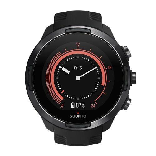 Suunto 9 baro black (SS050019000) Bluetooth Smartwatch Smartwatch