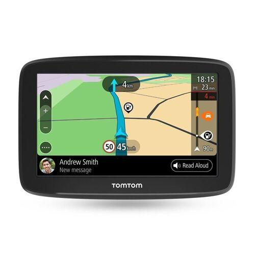 TomTom »GO BASIC 5'' EU45 T PKW-Navigationsgerät« Navigationsgerät