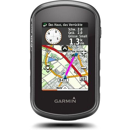 Garmin »eTrex Touch 35 Fahrrad-Navi schwarz« Fahrrad-Navigationsgerät