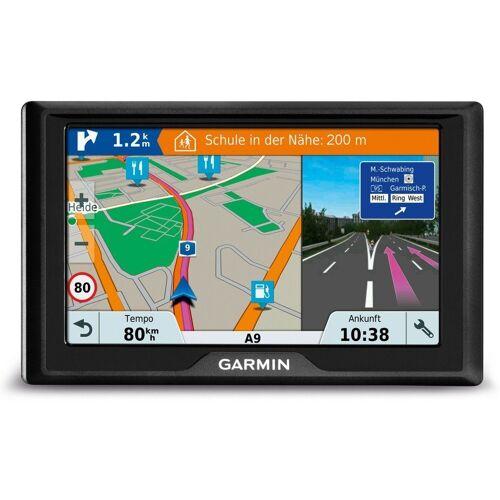 Garmin »Drive 51 LMT-S« Navigationsgerät (Europa (48 Länder), Lebenslang Kartenupdates für Europa (46 Länder), Auto-Navigation, Kartenupdates)