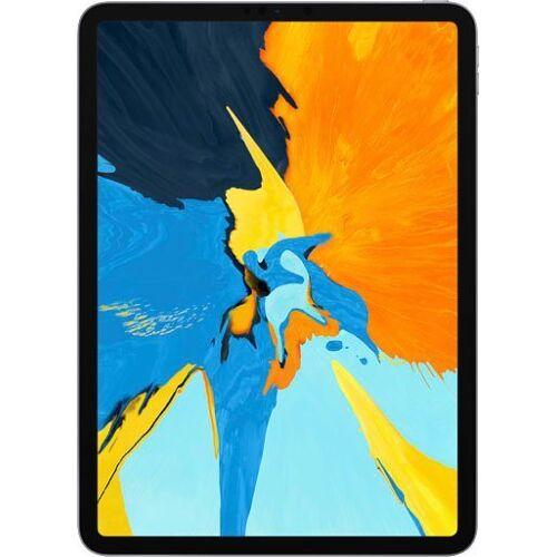 "Apple iPad Pro Tablet (11"", 512 GB, iOS, WiFi), grau"