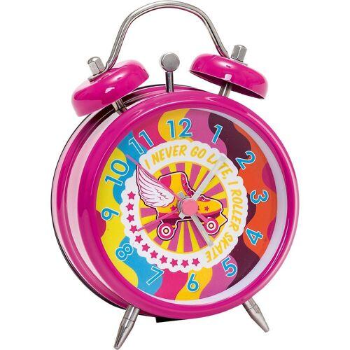 Joy Toy Radiowecker »Wecker Soy Luna«