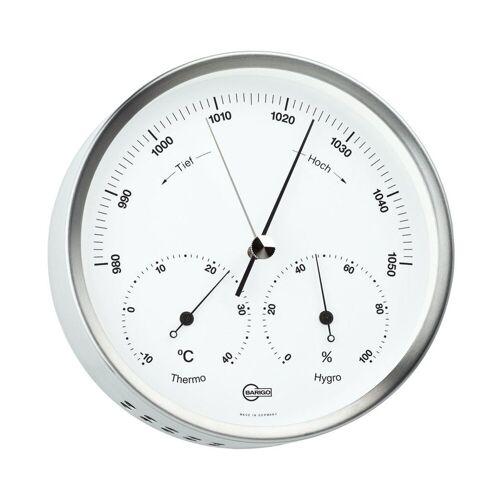 Barigo Wetterstation Baro- Thermo- Hygrometer 13cm, Farbig