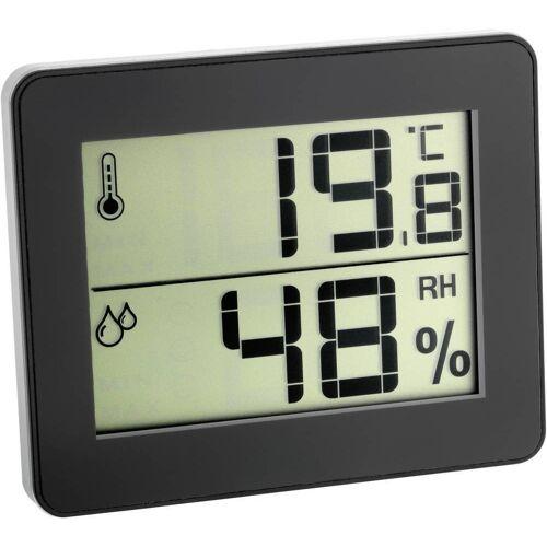 TFA Dostmann »Thermo-/ Hygrometer« Funkwetterstation
