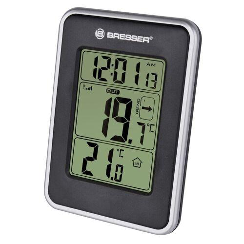 BRESSER Wetterstation »Temeo io Temperaturstation«