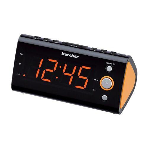 Karcher Radiowecker »UR 1040-O«, Orange