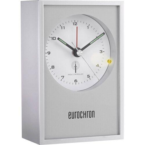 Eurochron Funk-Radiowecker »Funk Wecker EFW 7001«
