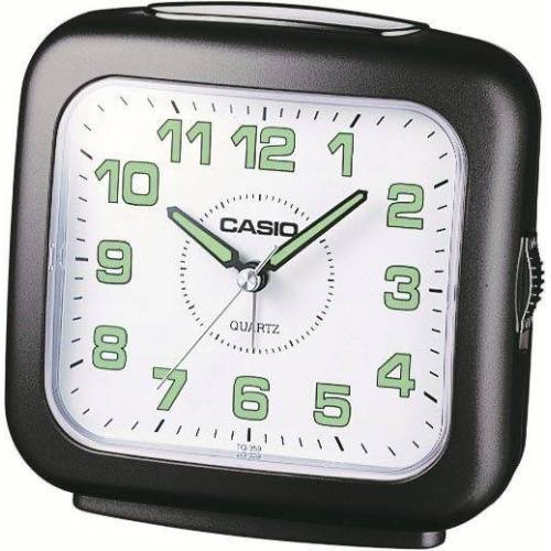 Casio Quarzwecker »TQ-359-1EF«