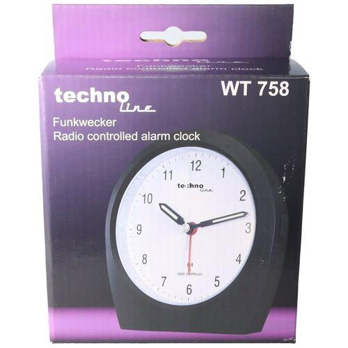 technoline Kinderwecker »WT 758, Lieferung ohne Batterie«