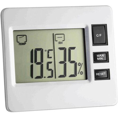 TFA Dostmann »Thermo-Hygrometer« Funkwetterstation