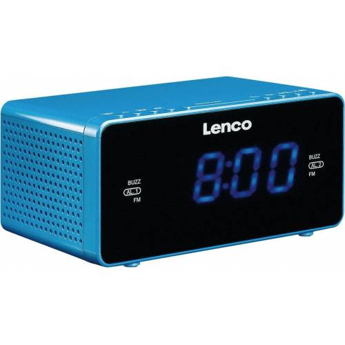 Lenco Radiowecker