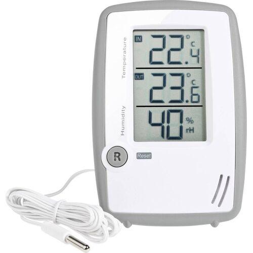 TFA Dostmann »Thermo- /Hygrometer« Funkwetterstation