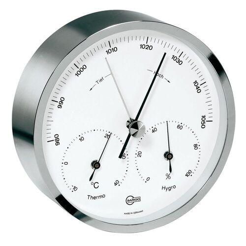 Barigo »Wetterstation Baro- Hygro- und Thermometer« Innenwetterstation