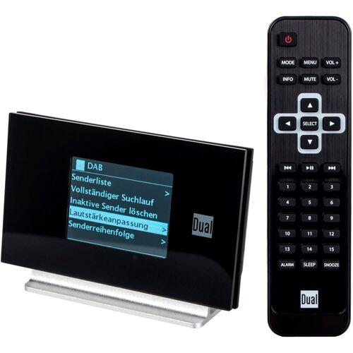 Dual »IR 3A« Audio-Adapter (Digitalradio (DAB)