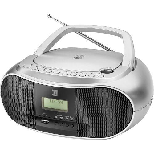 Dual »DAB-P 170« Digitalradio (DAB) (Digitalradio (DAB), 3 W)