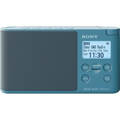 Sony »XDR-S41D« Digitalradio (DAB) (Digitalradio (DAB), FM-Tuner)