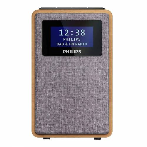 Philips »R5005 DAB+ Radio« Digitalradio (DAB)