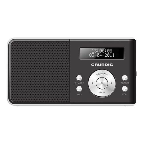 Grundig »Music 5000 DAB+« Digitalradio (DAB)
