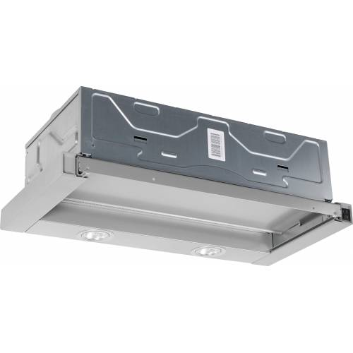 Constructa Flachschirmhaube CD30636, Energieeffizienzklasse D
