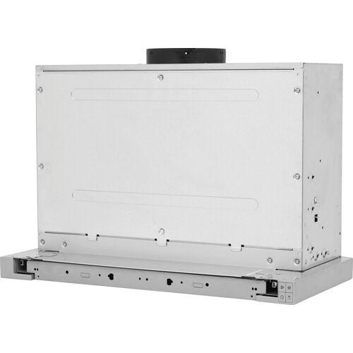 Bauknecht Flachschirmhaube DBAH 65 LM X, Energieeffizienzklasse D