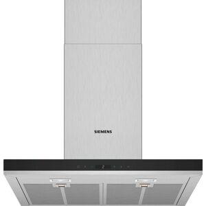 Siemens Wandhaube Serie iQ500 LC67BIP50, Energieeffizienzklasse A