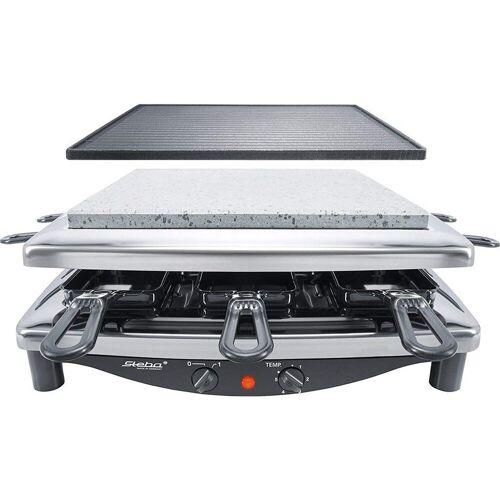 Steba Raclette RC 3 Plus Raclette
