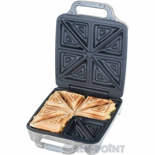 Cloer Sandwichmaker 6269 Sandwichmaker