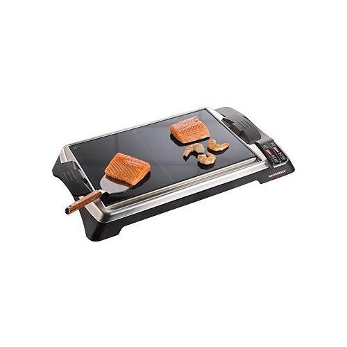 Gastroback Tischgrill Teppanyaki Glas-Grill Advanced, 1280 W, 1280 Watt