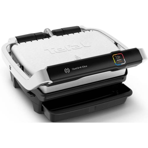 Tefal Kontaktgrill Optigrill Elite GC750D