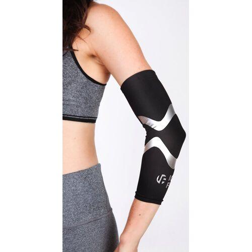 IONFIT Ellenbogenbandage »Ellenbogen-Bandage«, mit Silberionen