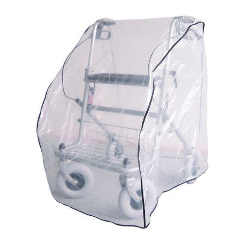 Rollator-Schutzhaube aus PE-Folie