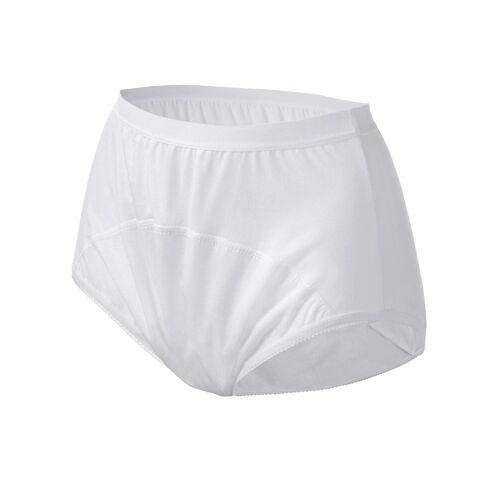 Schutzhose, für Damen, weiß