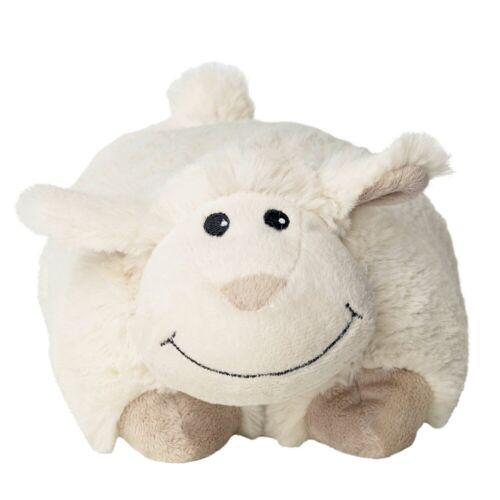 Warmies® Wärmekissen »Warmies Wärmekissen Wärmflasche Schaf für Mikrowelle und Backofen«