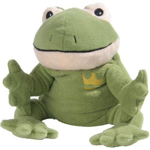 Warmies® Wärmekissen »Frosch«