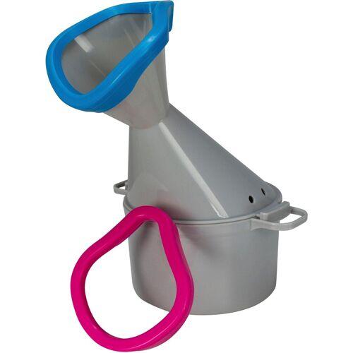 Hydas Inhalator »Premium«, mit 2 Soft-Aufsätzen