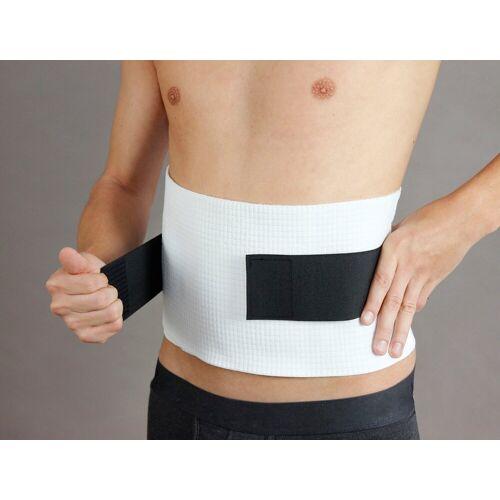 Hydas Bauch- und Rückenstützgürtel (Set, 2-tlg), in zwei Stärken
