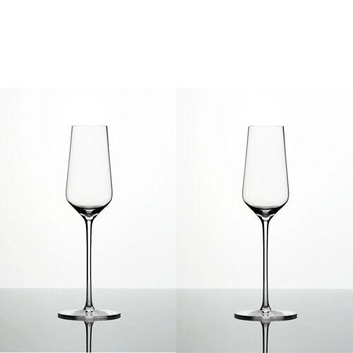 Zalto Schnapsglas »Denk´Art Digestifglas Mundgeblasen 2er Set« (2-tlg)