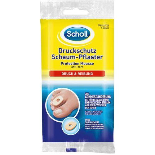Scholl Druckstellenpflaster »Schaum Pflaster«