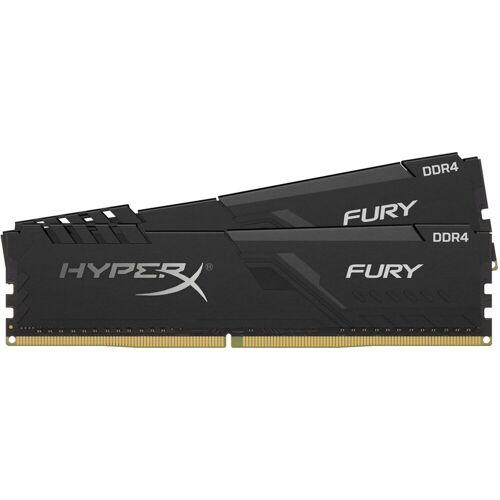 HyperX »DIMM 16 GB DDR4-2666 Kit« Arbeitsspeicher