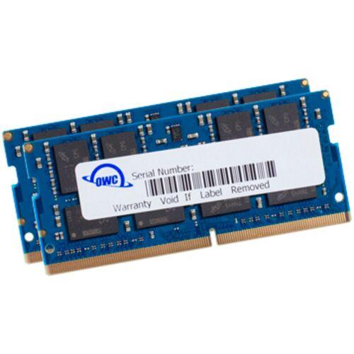 OWC »SO-DIMM 64 GB DDR4-2666 Kit« Arbeitsspeicher