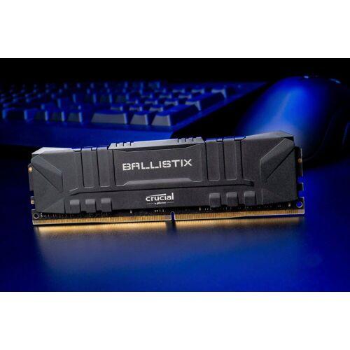 Crucial »DDR4 16GB KIT 2x8GB PC 3200 Ballistix« PC-Arbeitsspeicher